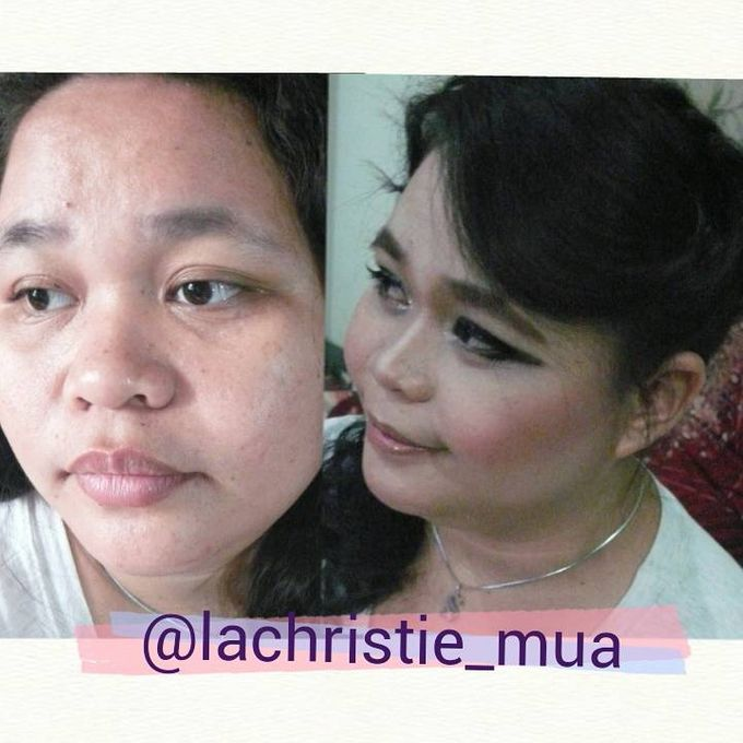 LaChristie Make Up Artist by LaChristie Make Up Artist - 008