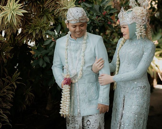 Arifin Anggit by Patron Wedding Organizer Yogyakarta - 032