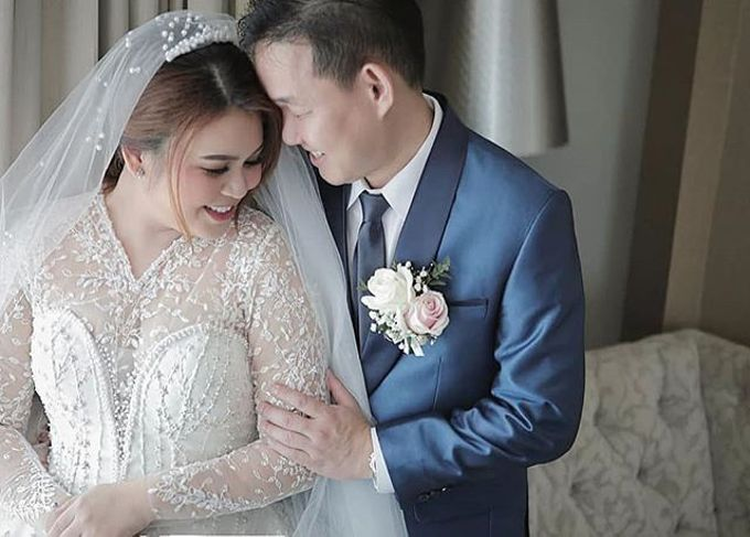 Helwis & Nataly by METTA FEBRIYAN bridal & couture - 005