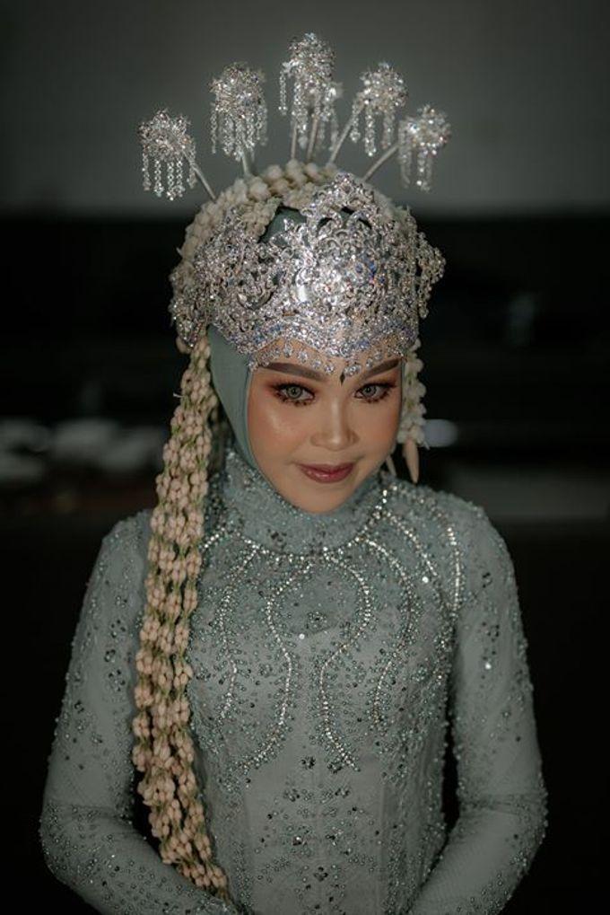 Arifin Anggit by Patron Wedding Organizer Yogyakarta - 023