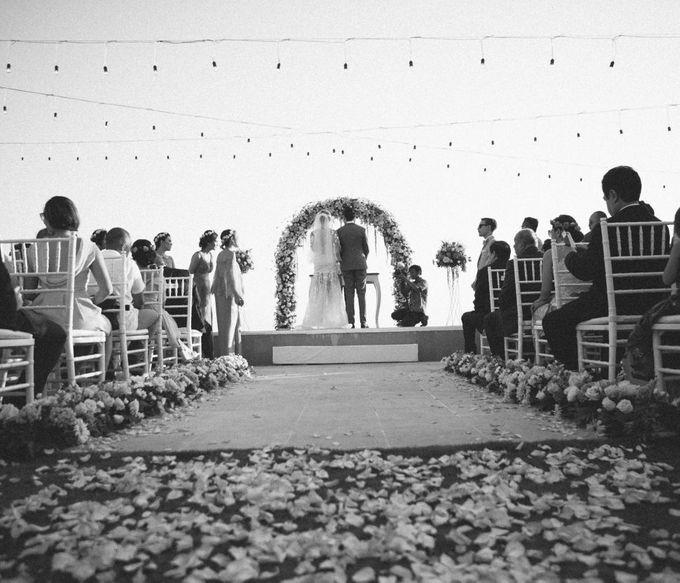 Intan Ayu & Olaf Wedding by Ray Aloysius Photography - 033