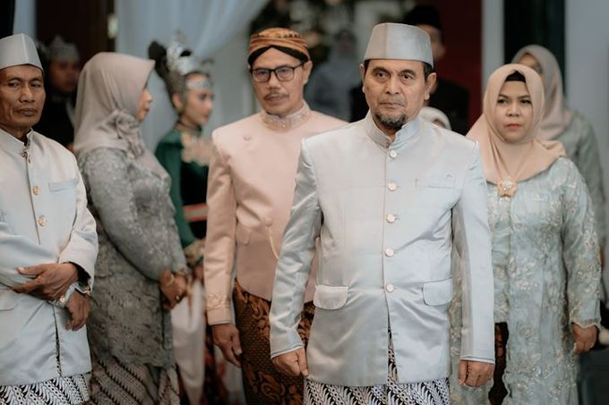 Arifin Anggit by Patron Wedding Organizer Yogyakarta - 045