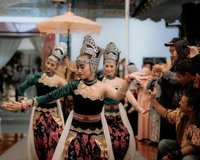 Arifin Anggit by Patron Wedding Organizer Yogyakarta - 008