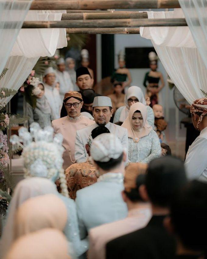 Arifin Anggit by Patron Wedding Organizer Yogyakarta - 047