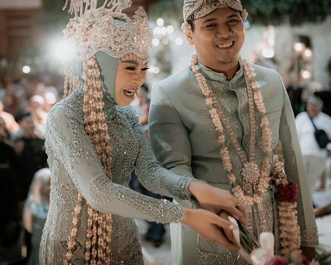 Arifin Anggit by Patron Wedding Organizer Yogyakarta - 012