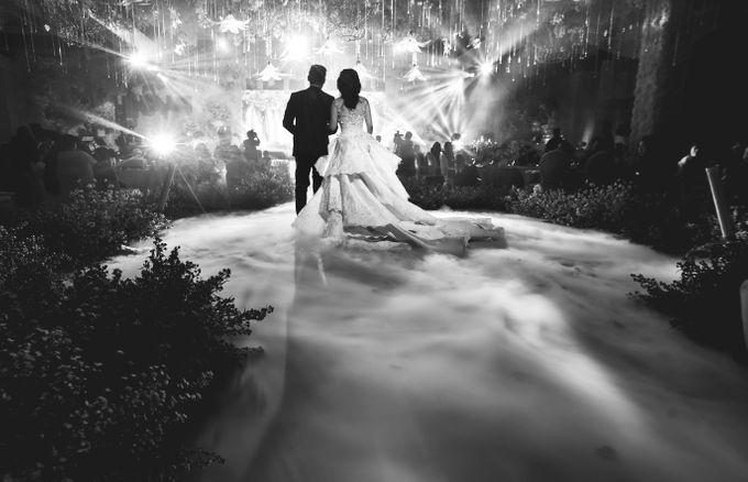 WEDDING OF NICO & MONICA by Prestige Wedding Films - 040