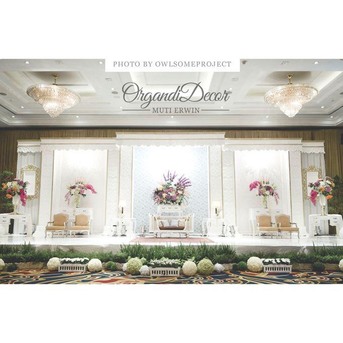 PANGHEGAR HOTEL - WINA & ABAM by Organdi Decor - 004