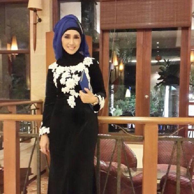 Make Up and Hijab Stylist by OCIE Mua - 003