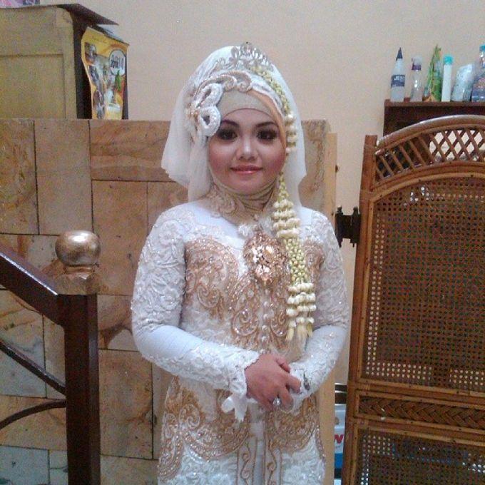 Make Up and Hijab Stylist by OCIE Mua - 005