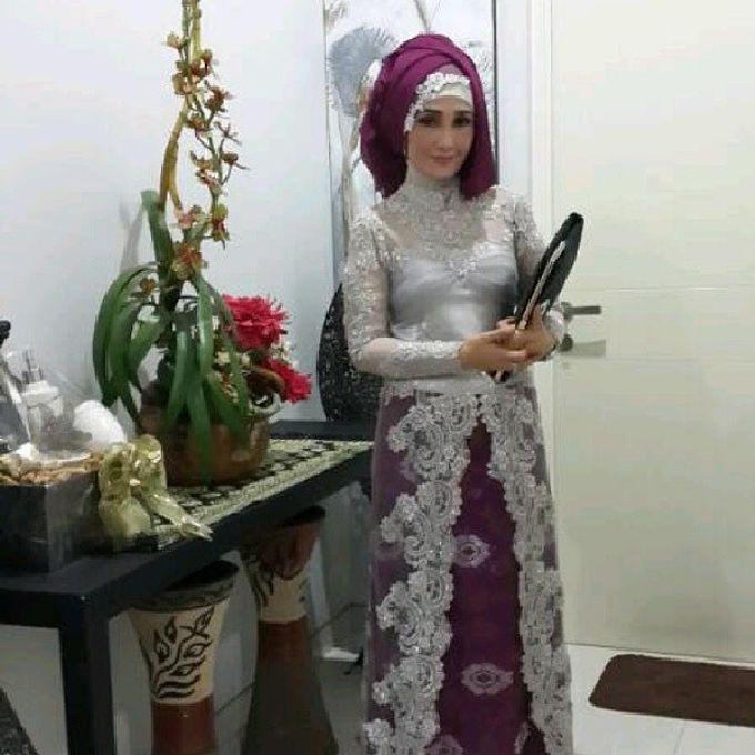 Make Up and Hijab Stylist by OCIE Mua - 006