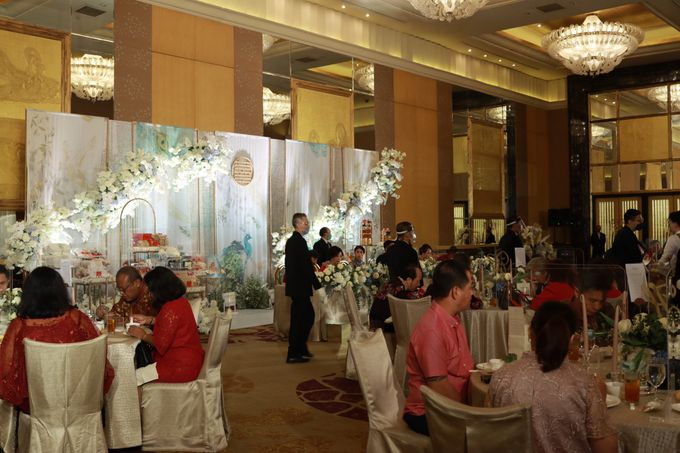 MC Sangjit Hotel Mulia Ballroom Jakarta - Anthony Stevven by Anthony Stevven - 028