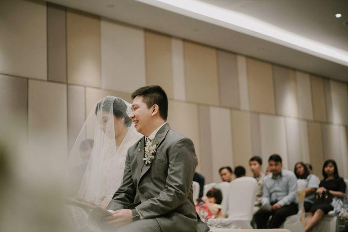 Wilson & Channi Wedding by Koncomoto - 029