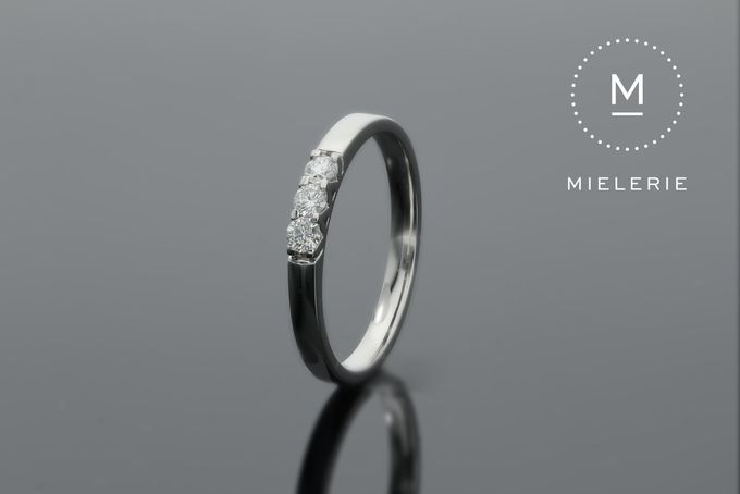 Fashion Ring by MIELERIE - 006