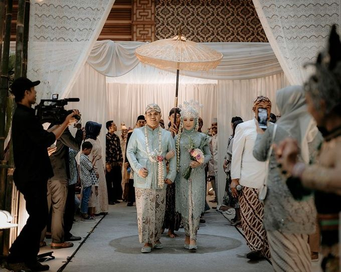 Arifin Anggit by Patron Wedding Organizer Yogyakarta - 001