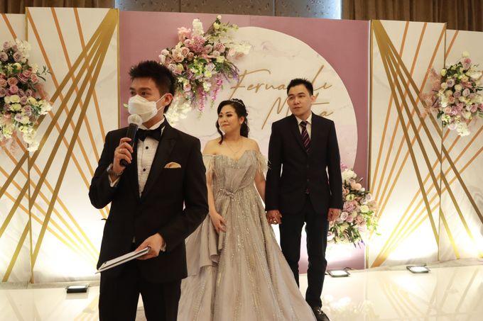 MC Wedding Intimate Hotel Mulia Jakarta - Anthony Stevven by Anthony Stevven - 003