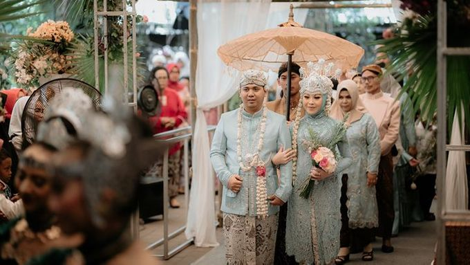 Arifin Anggit by Patron Wedding Organizer Yogyakarta - 003
