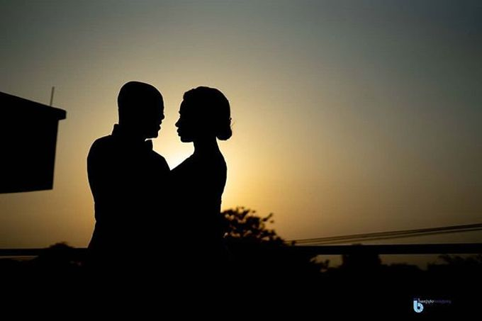 Oluwatosin and Oluwatoyosi Nigerian wedding highlights by Rayhouse Studios - 001