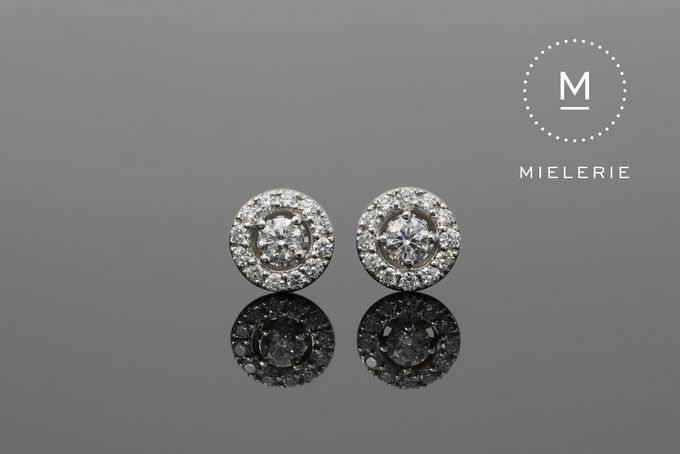 Earrings by MIELERIE - 002