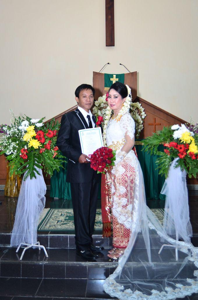 Batak Wedding by PotRET Studio Foto - 006