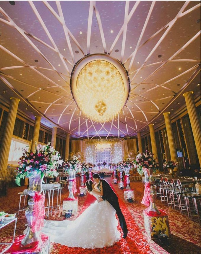 The Wedding of Steven & Juliana by WedConcept Wedding Planner & Organizer - 001