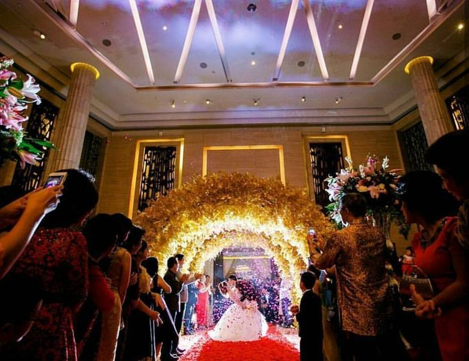 The Wedding of Steven & Juliana by WedConcept Wedding Planner & Organizer - 002