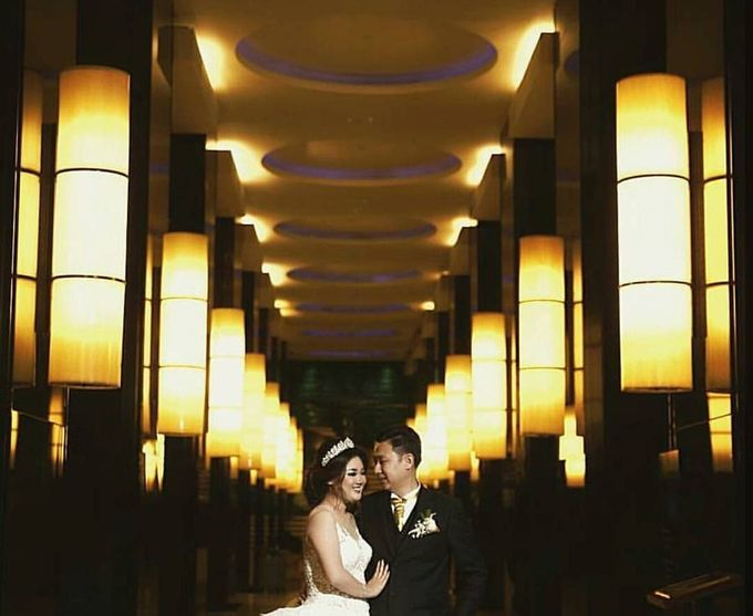 The Wedding of Steven & Juliana by WedConcept Wedding Planner & Organizer - 004