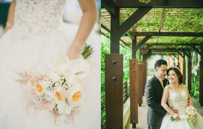 The Wedding of Steven & Juliana by WedConcept Wedding Planner & Organizer - 005