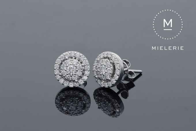 Earrings by MIELERIE - 004