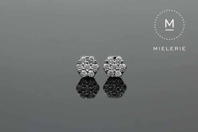 Earrings by MIELERIE - 005