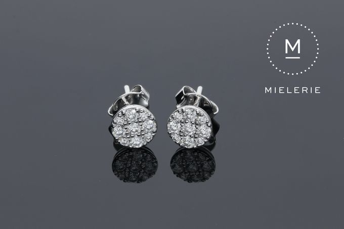 Earrings by MIELERIE - 006
