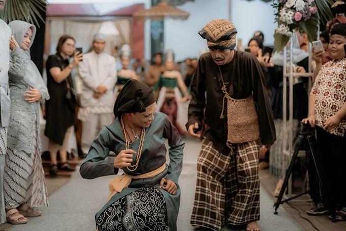 Arifin Anggit by Patron Wedding Organizer Yogyakarta - 006
