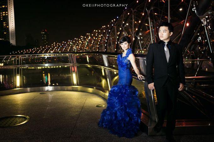 Prewedding Session of Dwipa&Silvia by Okeii Photography - 008