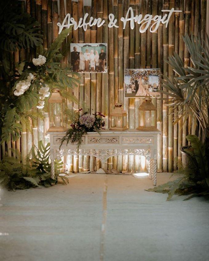 Arifin Anggit by Patron Wedding Organizer Yogyakarta - 035