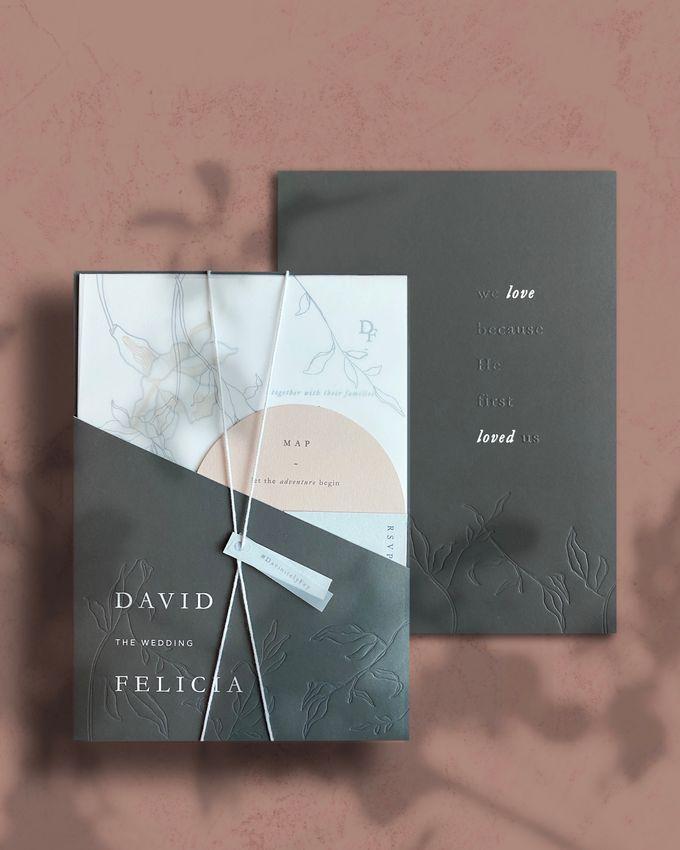 David & Felicia Invitation Suite by Sho Paper - 002