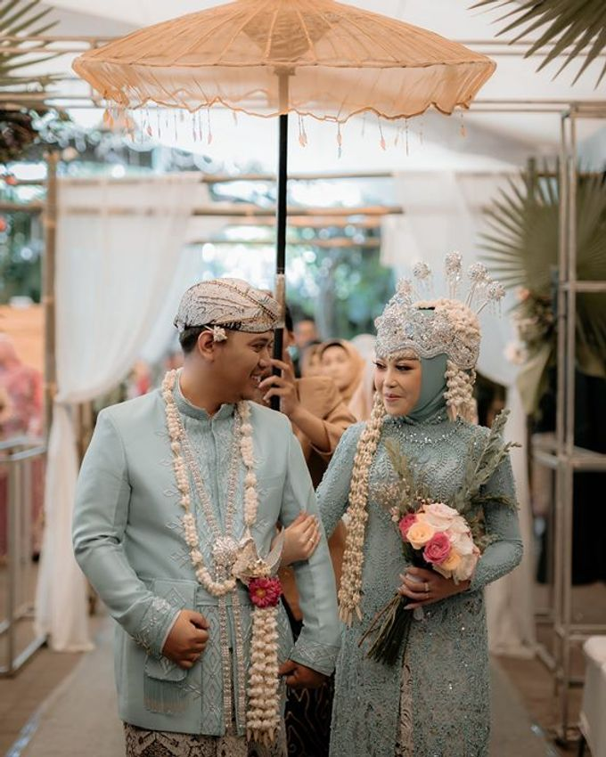 Arifin Anggit by Patron Wedding Organizer Yogyakarta - 010