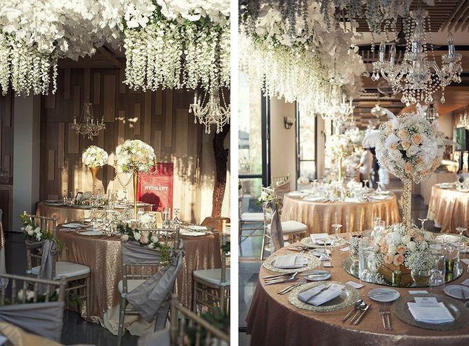 Vintage glam 2014 by AiLuoSi Wedding & Event Design Studio - 002
