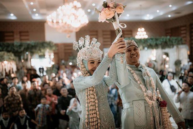 Arifin Anggit by Patron Wedding Organizer Yogyakarta - 011