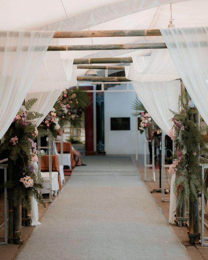 Arifin Anggit by Patron Wedding Organizer Yogyakarta - 034