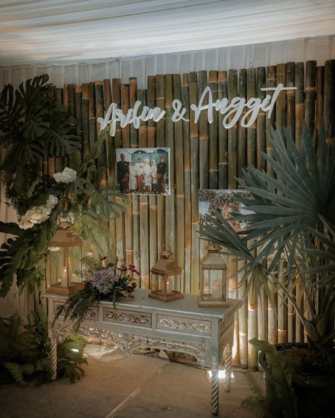 Arifin Anggit by Patron Wedding Organizer Yogyakarta - 040
