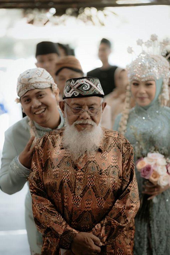 Arifin Anggit by Patron Wedding Organizer Yogyakarta - 044