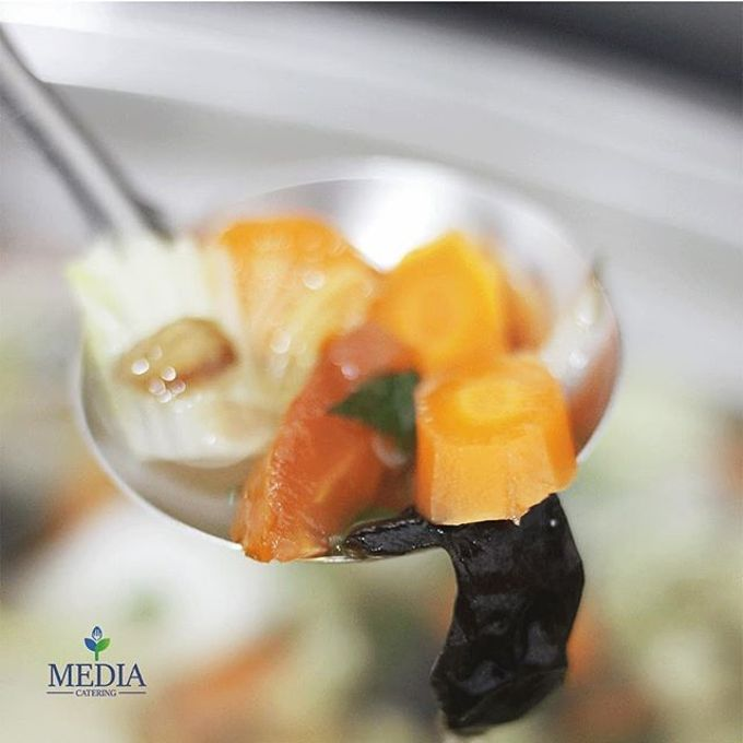 Premium Catering by MEDIA CATERING - 001