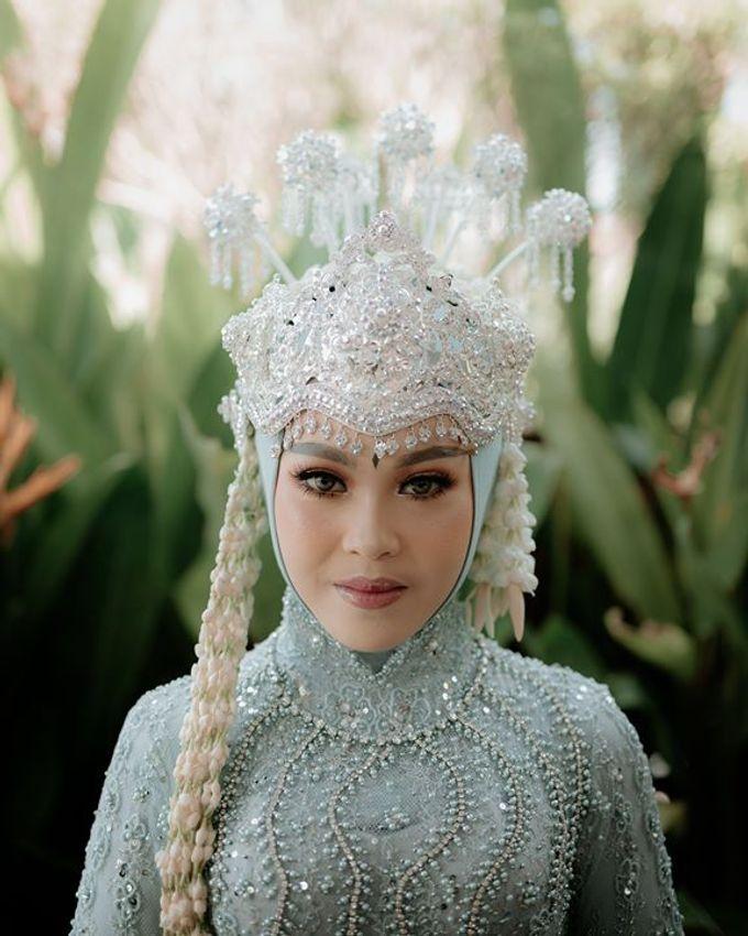 Arifin Anggit by Patron Wedding Organizer Yogyakarta - 025