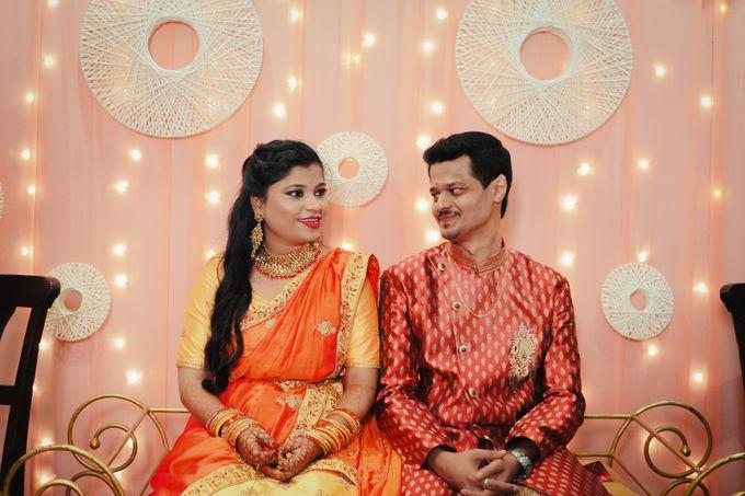 Sweety X Gaurav by Wedding By Cine Making - 001
