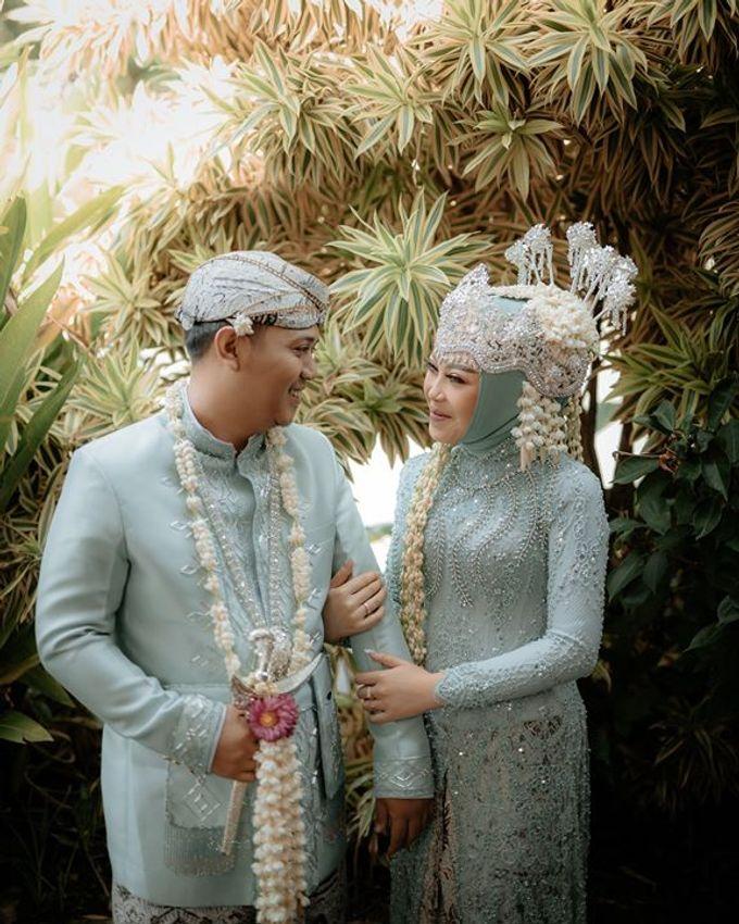 Arifin Anggit by Patron Wedding Organizer Yogyakarta - 029