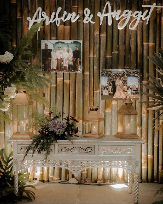 Arifin Anggit by Patron Wedding Organizer Yogyakarta - 036