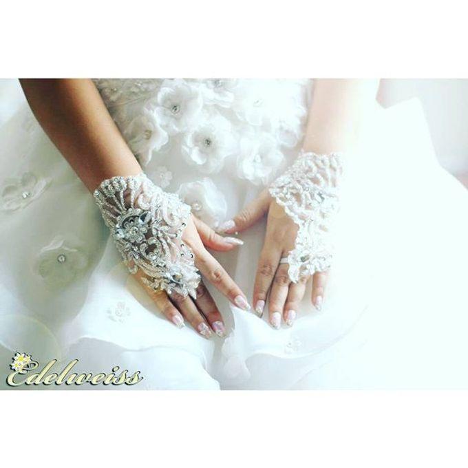 Wedding Party by Edelweis Organizer - 050
