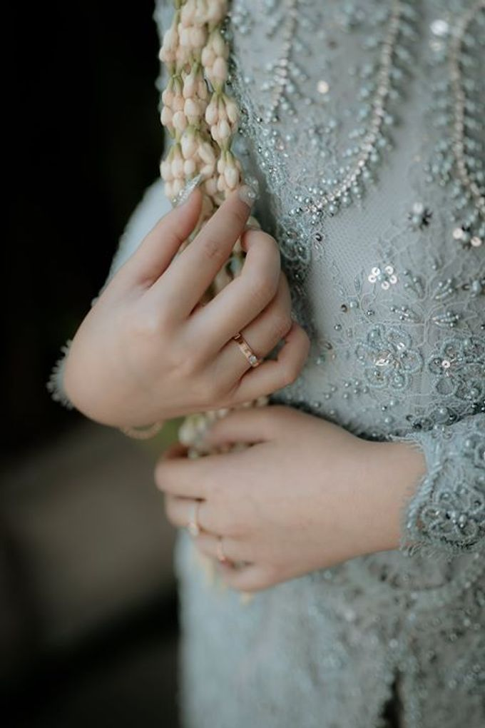 Arifin Anggit by Patron Wedding Organizer Yogyakarta - 026