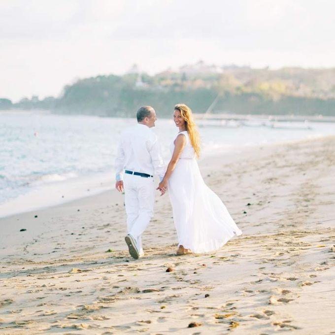 Alan & Maria - Post Wedding Renewal Vow by Photolagi.id - 009
