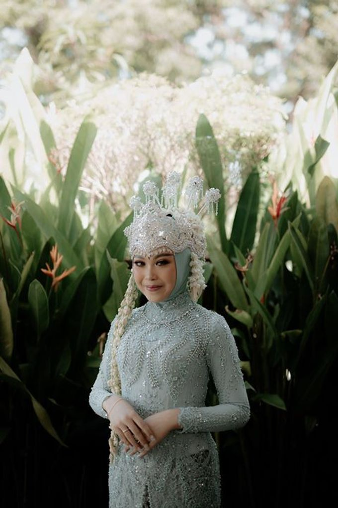 Arifin Anggit by Patron Wedding Organizer Yogyakarta - 002