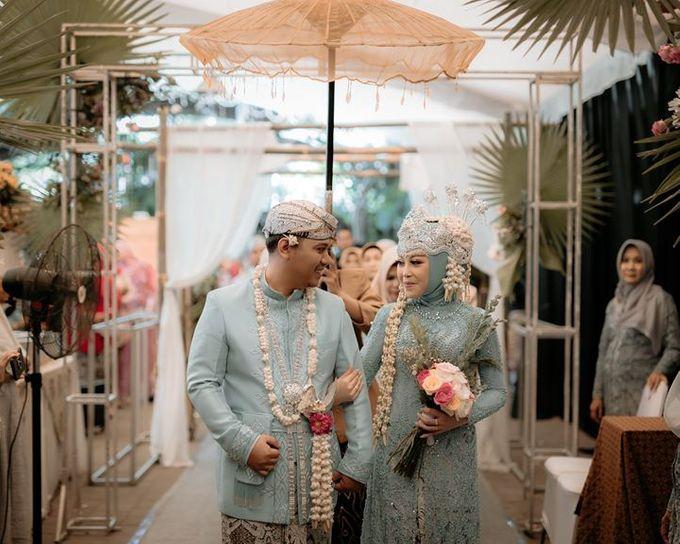 Arifin Anggit by Patron Wedding Organizer Yogyakarta - 009